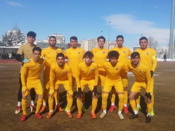 Spor Toto Gelişim Elit U19 Ligi 25.Hafta