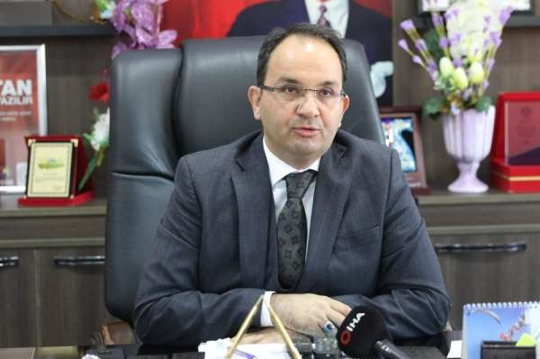 Bafra'da yasağa uymayanlara 38 bin 265 lira ceza