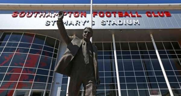 Southampton, Premier Lig'de maaşlarda indirime giden ilk kulüp oldu