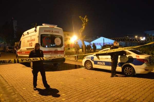 Avcılar'da boş arazide emekli polis memuru silahla intihar ederek yaşamına son v
