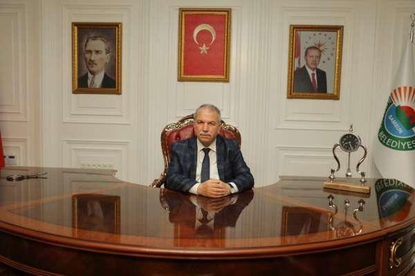 Başkan Demirtaş: 'Tüm ekiplerimizle halkımız için sahadayız'