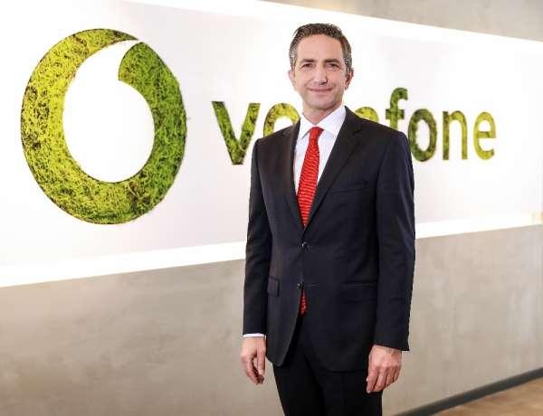 Vodafone TV'nin aktif kullanıcı sayısı yüzde 30 arttı
