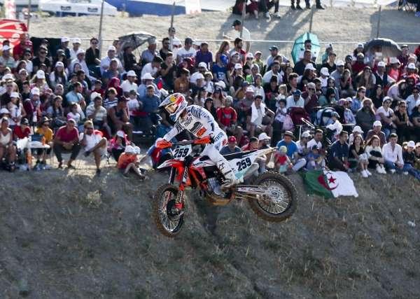 Dünya Motokros Şampiyonası, 3. kez Türkiye'de düzenlenecek