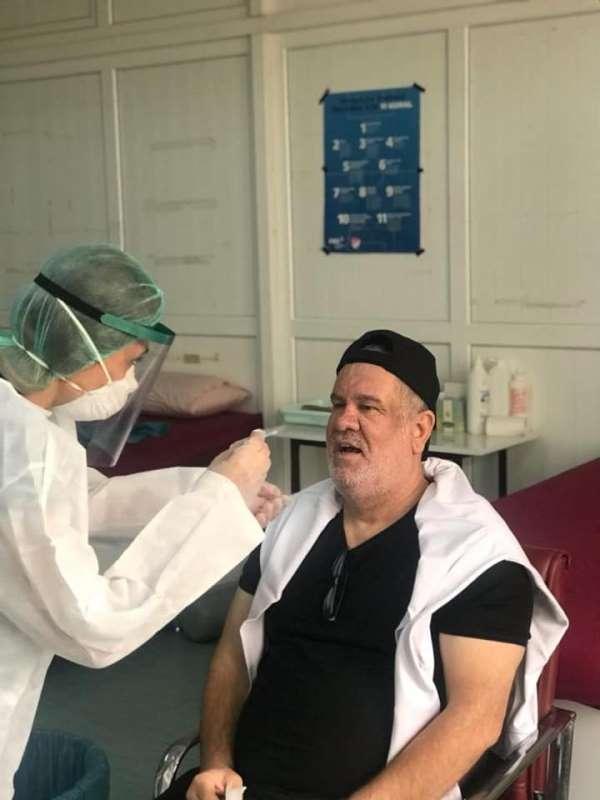 Elazığspor'da ikinci testler de negatif