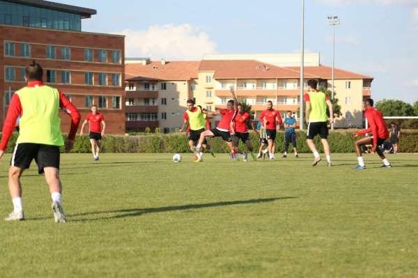 Kayserispor Asbaşkanı Mustafa Tokgöz: 'Fenerbahçe'yi yenmek istiyoruz'