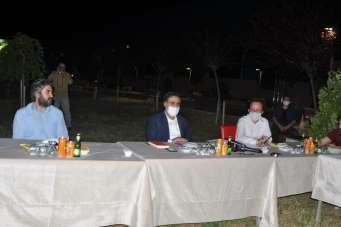 MAÜ, Kudüs Üniversitesi ile kardeş üniversite oluyor
