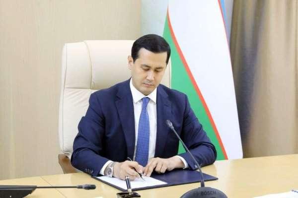 Özbekistan'da 500 MW'lık rüzgar enerji santralı kurulacak