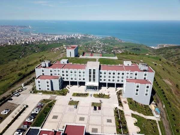 SAMÜ Europass akreditasyonuna sahip Türkiye'deki 5 üniversiteden biri oldu