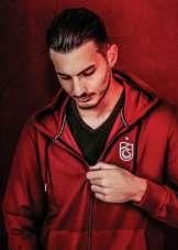 Uğurcan Çakır: 'Öncelikli hedefim Trabzonspor'da şampiyonluk yaşamak'