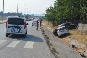 Osmaniye'de trafik kazası: 6 yaralı