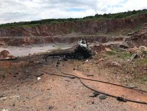 Sakarya'da ikinci patlama: 2 ölü, 4 ağır yaralı