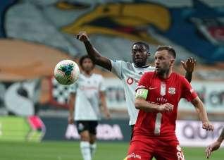 Antalyaspor'un en hırçını Hakan