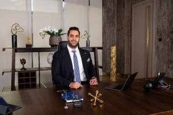 Ahmet Emin Ahlatcı: 'Altın ihracatında bu yıl hedefimiz 750 milyon dolar'