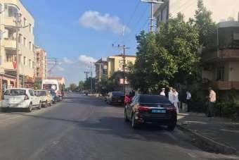 Çanakkaleli Tuğgeneral İdlib'te şehit oldu