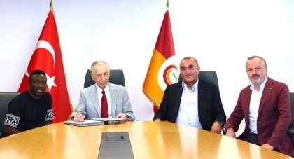 Mustafa Cengiz: 'Etebo'nun savaşçı bir karakteri, başarıyı isteyen bir yapısı va
