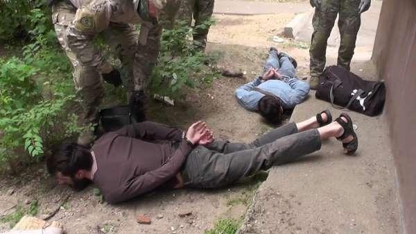 Rusya'nın 9 bölgesinde terör operasyonu