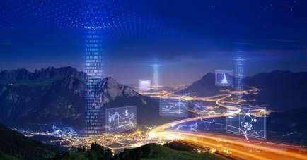 Akıllı şehirlerde Siemens Türkiye imzası