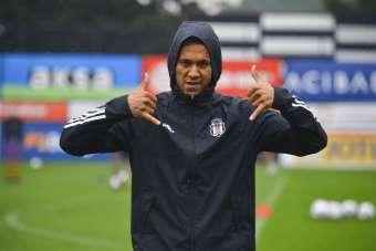 Beşiktaş'ta Denizlispor maçı hazırlıkları sürüyor