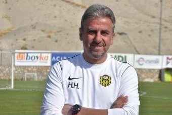 Hamza Hamzaoğlu: 'Hedeflerimize taşıyacak kadroyu kurduk'