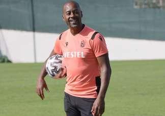 Trabzonspor, BB Erzurumspor ile oynayacağı maçın hazırlıklarını tamamladı