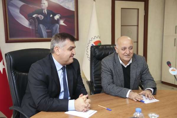 Bakan Yardımcısı Kaymakçı, ticaret için Balkanları hedef gösterdi