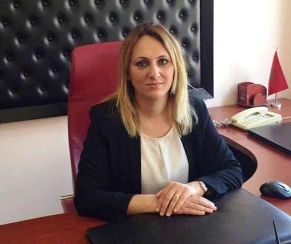"""Dr. Aralan: """"Hedefimiz veremsiz bir Türkiye"""""""