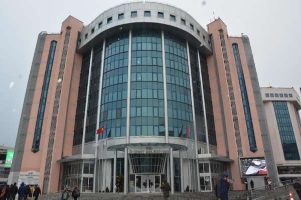 İzmit Belediyesi'nde teknik personel alımı sınavla olacak