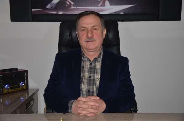 """Paşalıoğlu: """"2020'den umutluyuz"""""""