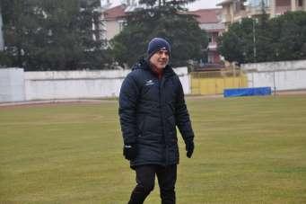 """Teknik Direktör Hasan Şengün: """"Tek yürek olmalıyız"""""""