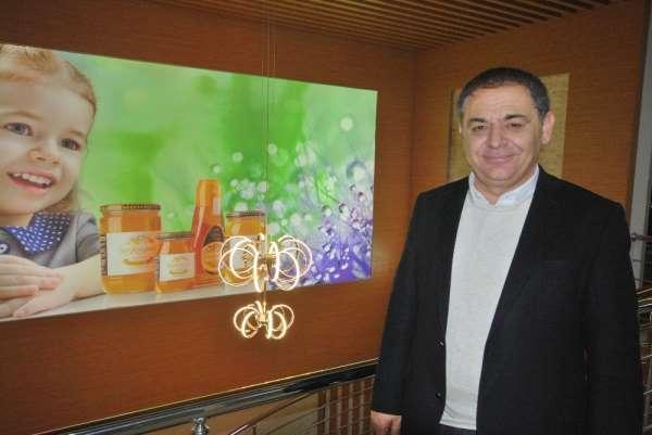 Türkiye Arı Ürünleri Paketleyiciler Derneğinden petek ve süzme bal kodekslerinin