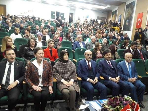 'Kooperatifçilik Otobüsü' Adana'da