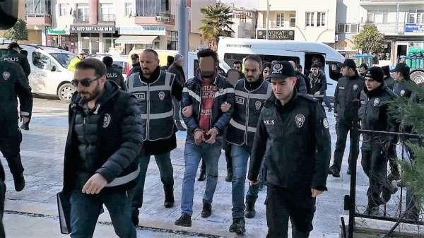 Tokat'taki cinayette 1 tutuklama