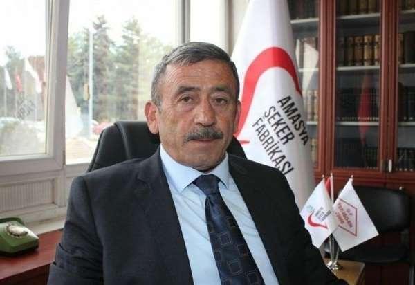 Amasya Şeker'den pancar çiftçisine 22,5 milyon TL ödeme