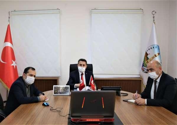 Tokat'ta, vatandaşa 2 milyonluk destek verilecek