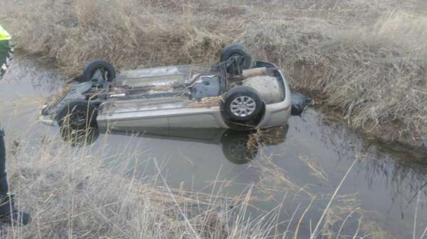 Kayseride feci kaza: 4 ölü