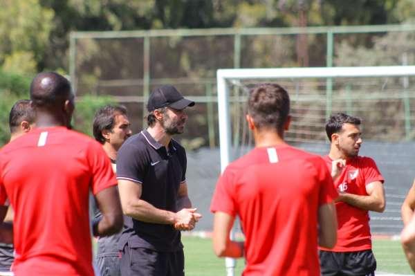 Hatayspor, Malatyaspor maçına hazır