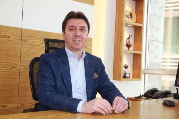 Nevşehir Belediyespor, 'Futbol dönüş' protokolü gereğince bütün tedbirleri alara