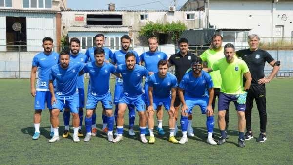 Yunusemre Belediyesporun rakibi Ahmetli Belediyespor