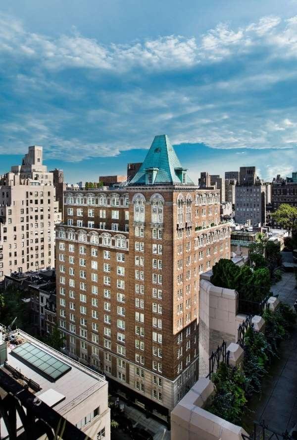 'Amerika Kıtasının En İyi Şehir Oteli' belli oldu
