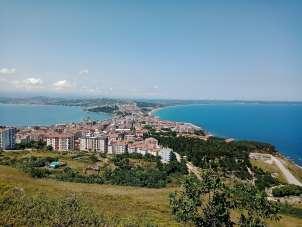Sinop Belediyesinden 'havai fişek' kararı