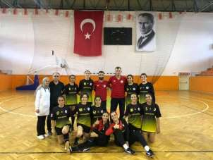 Elazığ Sosyal Yardımlaşma, Hentbol Süper Ligi'ne davet edildi