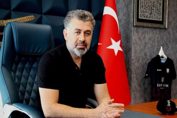 Sedat Kılınç, faiz oranlarının 0.87'ye çıkarılmasını değerlendirdi