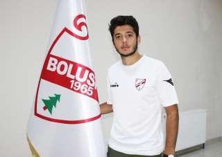 Fenerbahçeli Muhammed Gümüşkaya, Boluspor'a kiralandı