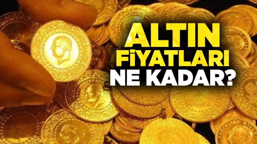 Altın fiyatları ne kadar? 10 Ekim güncel altın fiyatları