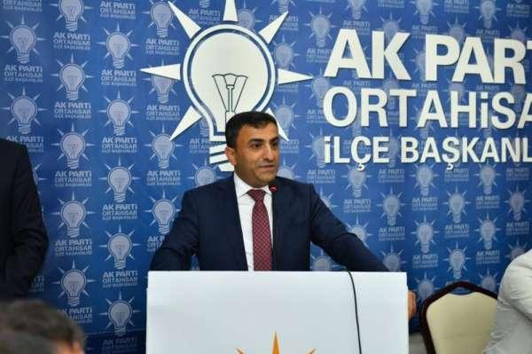 Altunbaş'tan Barış Pınarı Harekatı açıklaması: 'Terör faaliyetlerinin de ekonomi