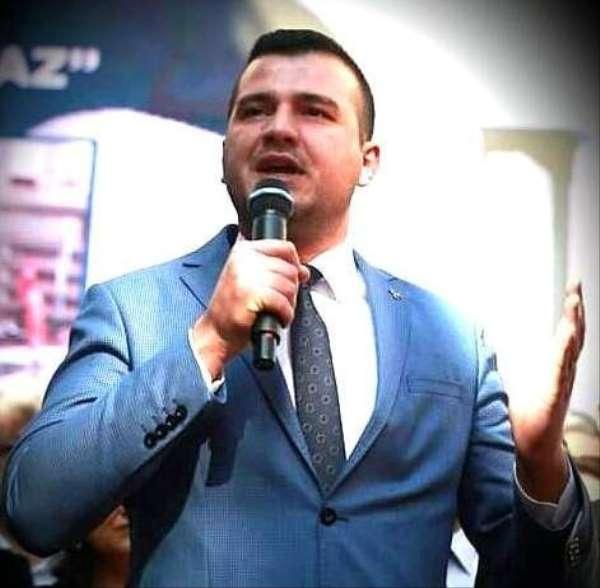 Aydın MHP; 'Terörün kökü kazınacaksa gün bugündür'