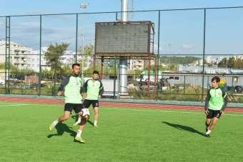 Aliağaspor FK, sezonun başlamasını istiyor