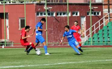 TFF 2. Lig: Zonguldak Kömürspor: 0 - Ankara Demirspor: 2