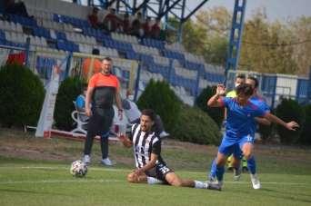 TFF 3. Lig: Payasspor: 2 - Manisaspor: 1