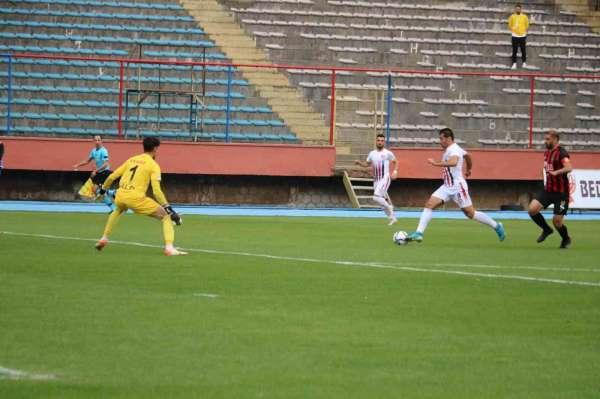 TFF 2. Lig: Zonguldak Kömürspor: 3 - Eskişehirspor: 1